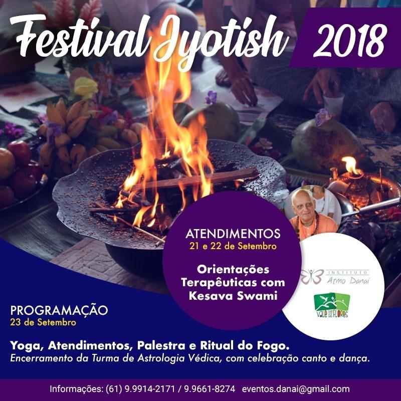 festival jyotish 2018
