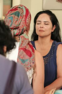 ThetaHealing - a cura da alma - palestra gratuita @ Instituto Atmo Danai