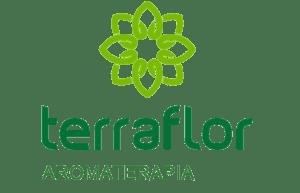 empresa parceira do Instituto - Terraflor aromaterapia